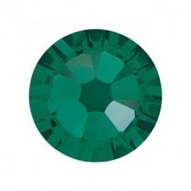 025 - Cristaux SWAROVSKI SS5 Emerald