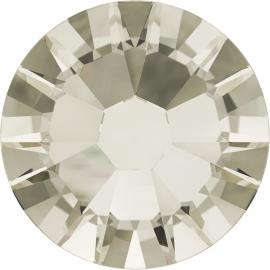 052 - Strass SWAROVSKI SS7 Crytal Silver Shade