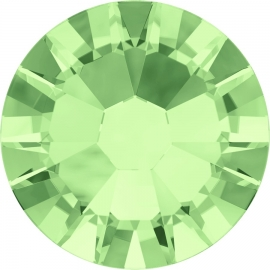 058- Strass SWAROVSKI SS7 Chrysolite