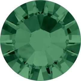 061 - Strass SWAROVSKI SS7 Emerald