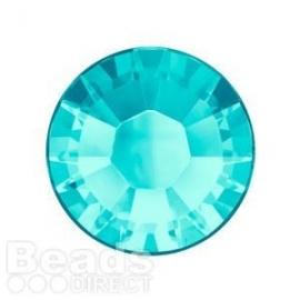 nvx01 - strass SWAROVSKI ss3 Light Turquoise
