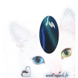 Gel Cat eyes 23