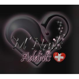 Logo M'Nails Suisse
