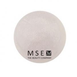 Résine couleur MSE - Silver Glitter