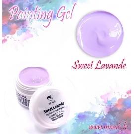 Sweet Lavande