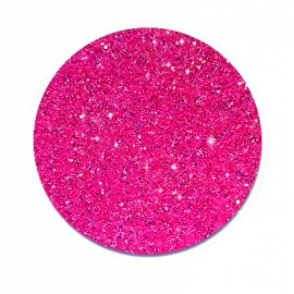 Paillettes - Star Pink