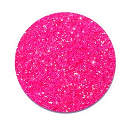Paillettes - Crystal Pink