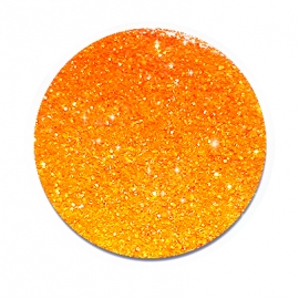 Paillette-crystal-orange