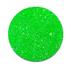 Paillette-crystal-green