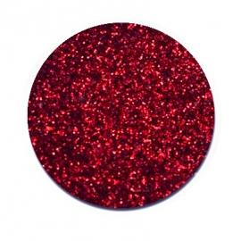 Paillettes - Red