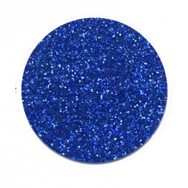 Paillettes - Electric blue