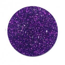 Paillettes - Dark purple