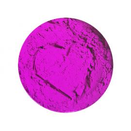 Fluo purple