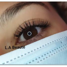 Formation Extensions de cils « L.A Beauté » - 19 au 20 Octobre 2020