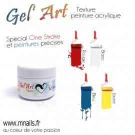 Kit Gel'Art