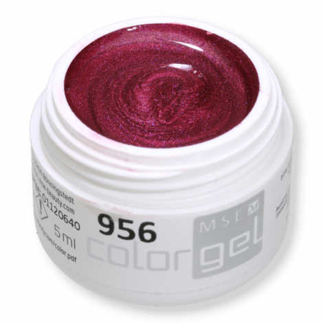 Gel couleur MSE 956
