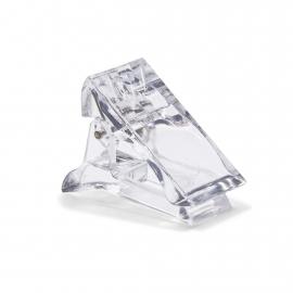 Nail clip - Transparent