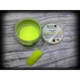 Résine couleur MSE - Neon Yellow