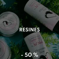 Résines